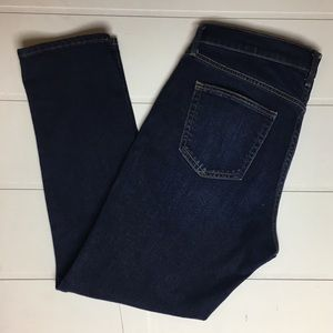Women's Gap 1969 Jeans | Size 29 | Real Straight